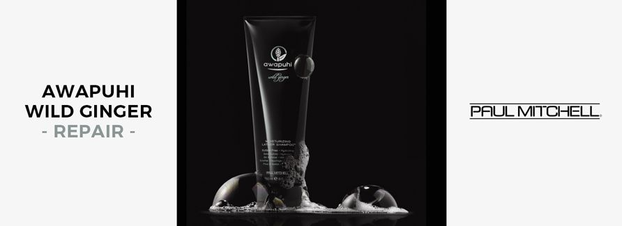 Paul Mitchell Awapuhi Wild Ginger...