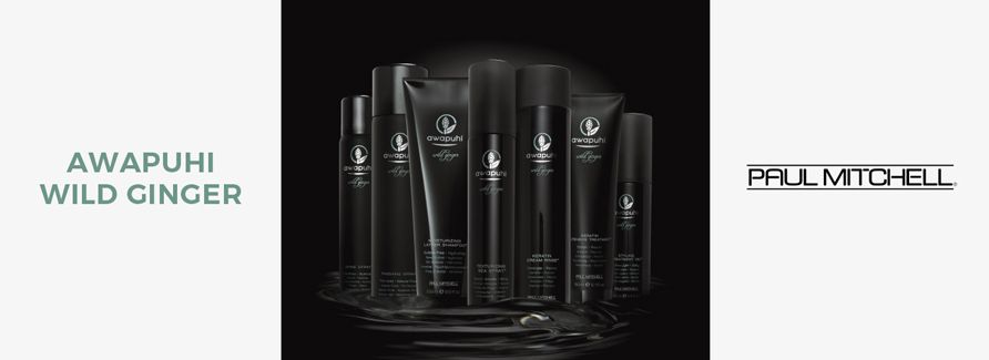Paul Mitchell Wild Ginger Paul...