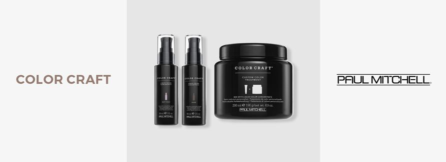 Paul Mitchell Color Craft    Paul...