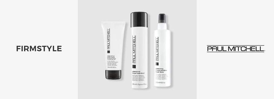 Paul Mitchell Firm Style Alle...