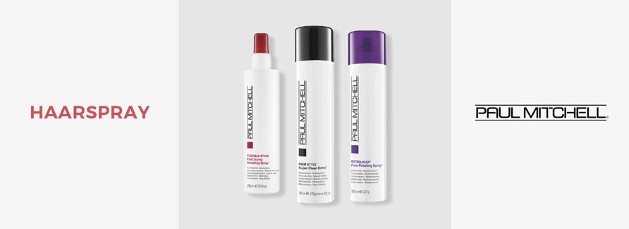 Paul Mitchell Haarspray  In der...
