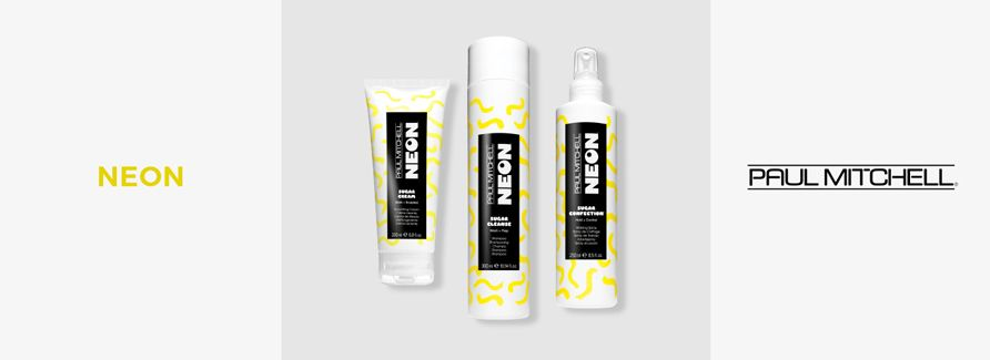 Paul Mitchell Neon Be young, be...