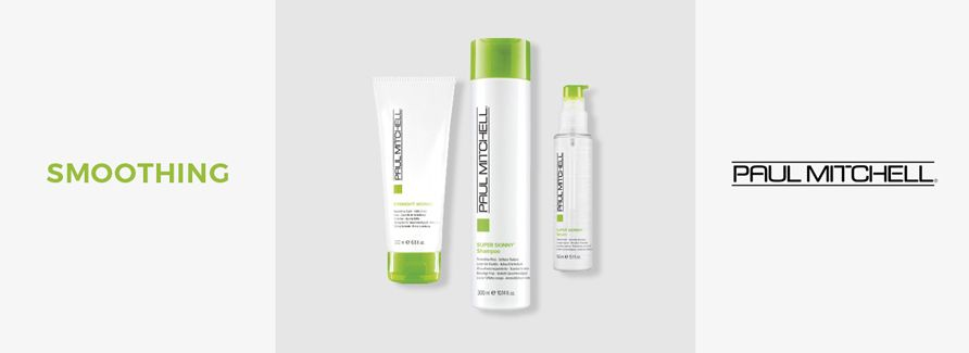 Paul Mitchell Smoothing  Wer seine...