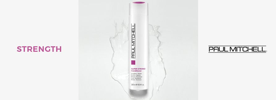 Paul Mitchell Strength ist die...