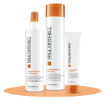 Paul Mitchell colorcare
