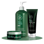 Paul Mitchell Tea Tree