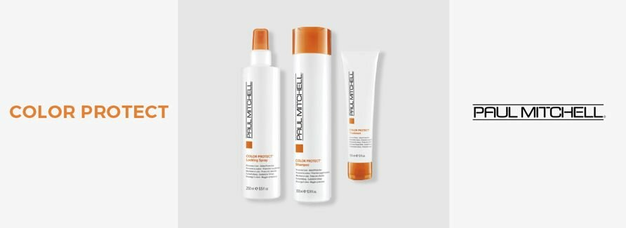 Paul Mitchell Color Protect - Farbschutz
